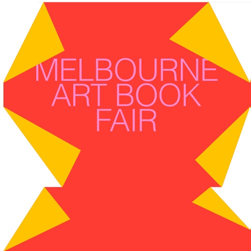 Melbourne Art Book Fair 2020