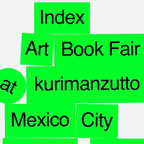 Index Art Book Fair 2020