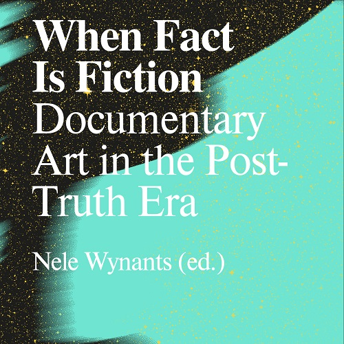 Boeklancering 'When Fact is Fiction'