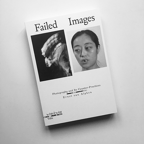Book Launch | Failed Images