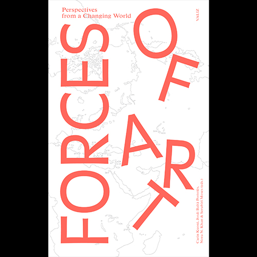 Forces of Art