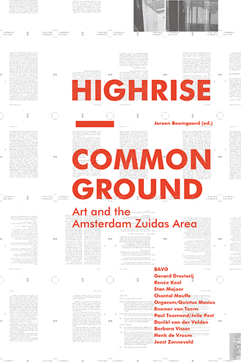 cover highrise common ground 350px