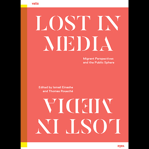 Book launch Lost in Media