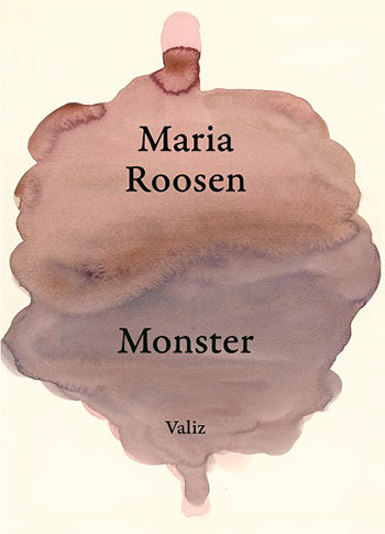 cover maria roosen monster 350px